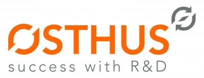 OSTHUS logo
