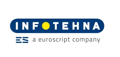 Infotehna logo