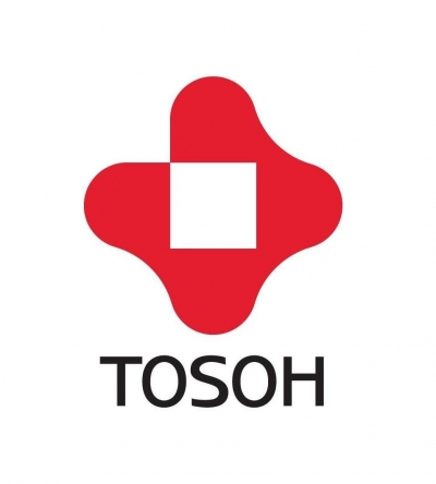 Tosoh logo