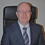 Nigel Tracey