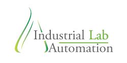 Industrial Lab Logo